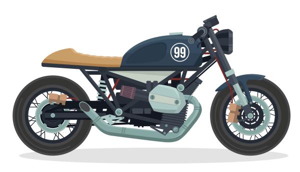 Motorrad Transporte